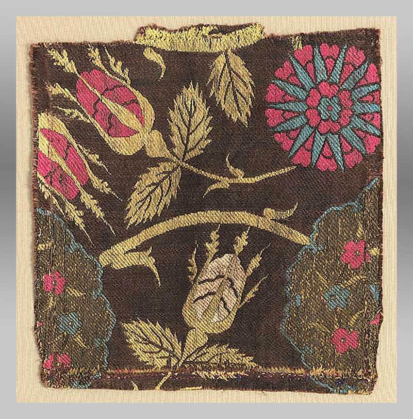Ottoman Silk